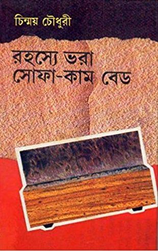 RAHASYE BHARA SOFA CUM BED